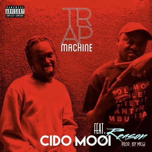 Cido Mooi Trap Machine