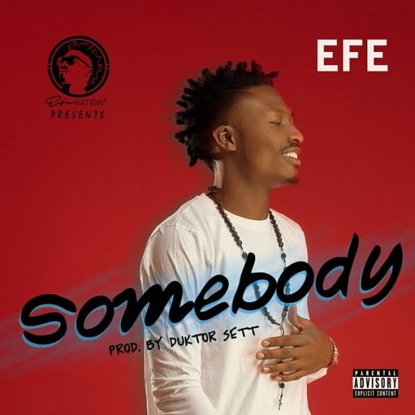 Image result for Efe - Somebody