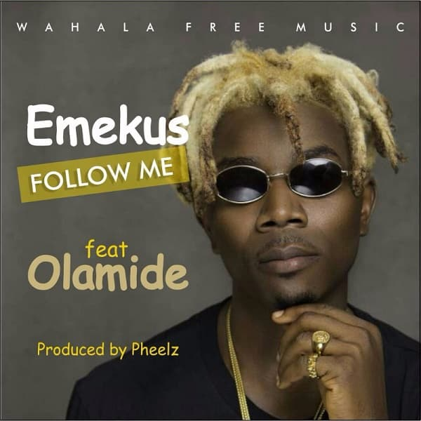 Emekus Follow Me