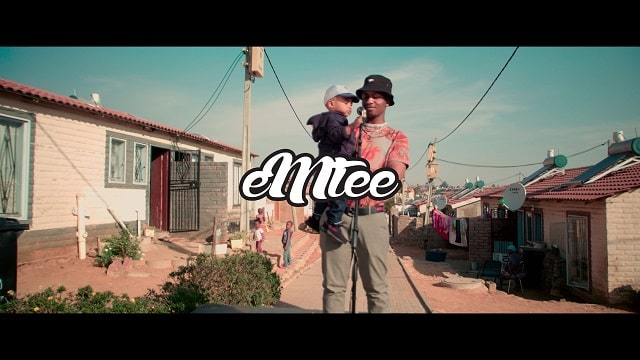 Emtee Ghetto Hero Video