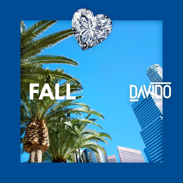 DOWNLOAD MP3: Davido – Fall (Prod  Kiddominant) - NaijaVibes
