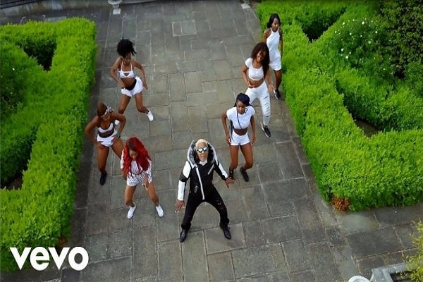 DOWNLOAD VIDEO: Awilo Longomba – Esopi Yo ft  Tiwa Savage - NaijaVibes