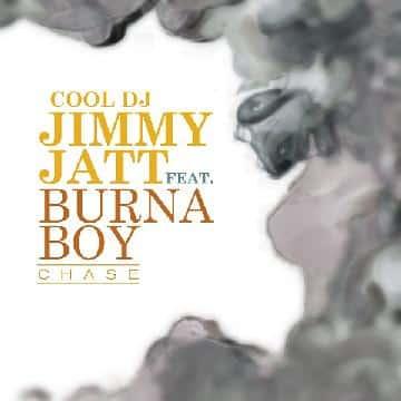 DJ Jimmy Jatt Chase
