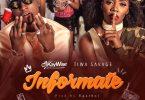 DJ Kaywise Informate