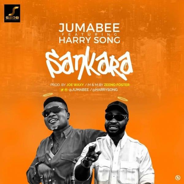 Jumabee – Sankara