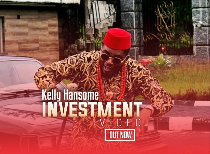 Kelly Hansome Investment Video