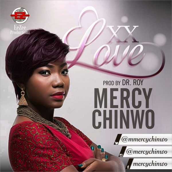 Mercy Chinwo - Excess Love Cover