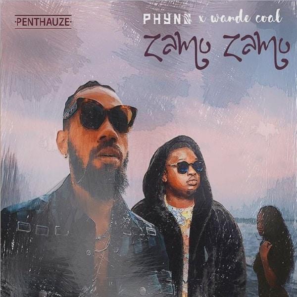 Phyno Zamo Zamo