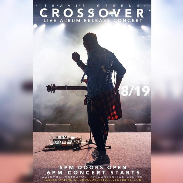 DOWNLOAD MP3: Travis Greene – Worship Rise - NaijaVibes
