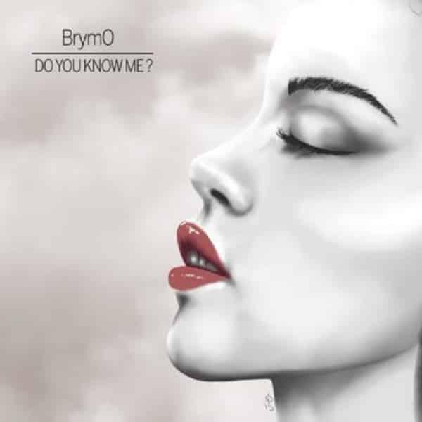 BrymO Do You Know Me? Artwork