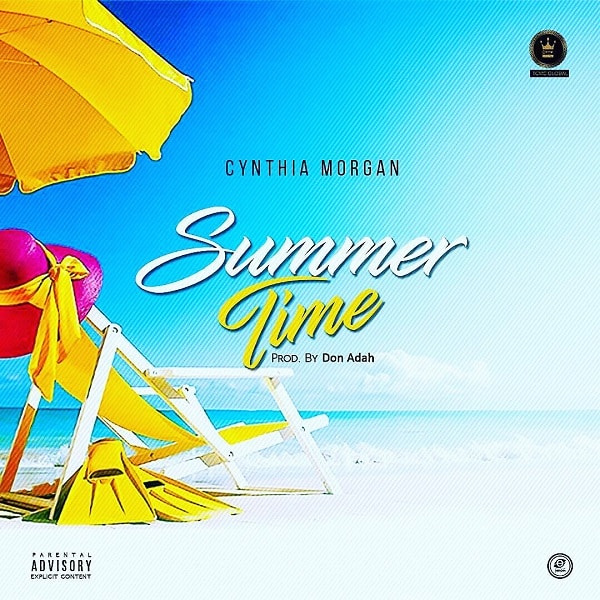 Cynthia Morgan Summer Time