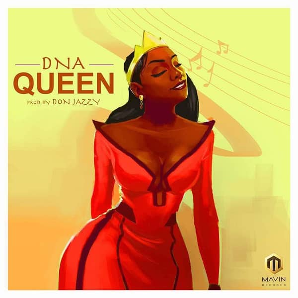 DNA Queen