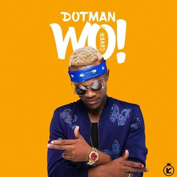 Dotman Wo Cover