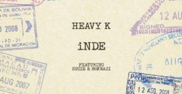 Heavy K – iNde