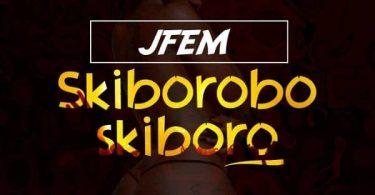 Jfem Skiborobo Skiboro (Freestyle) Artwork