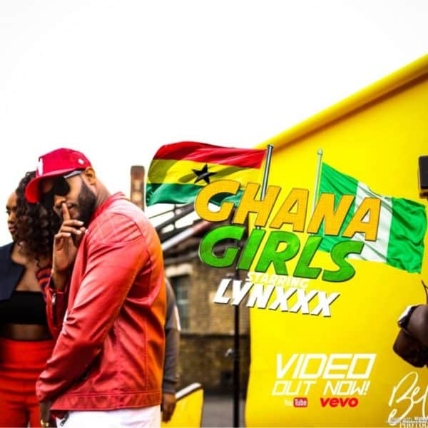 Lynxxx Ghana Girls Video
