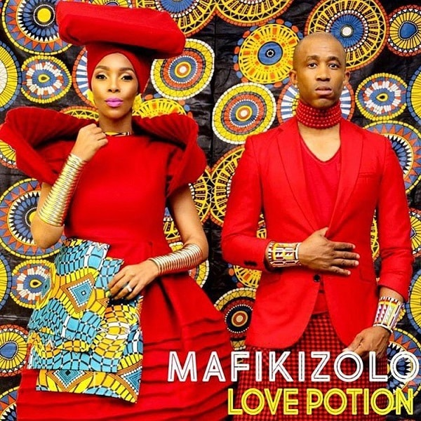 love potion de mafikizolo