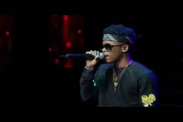 Nasty C Mad Over You (Runtown Cover) Video