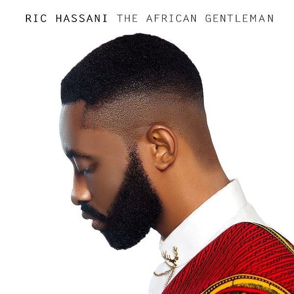 Ric Hassani Sweet Mother