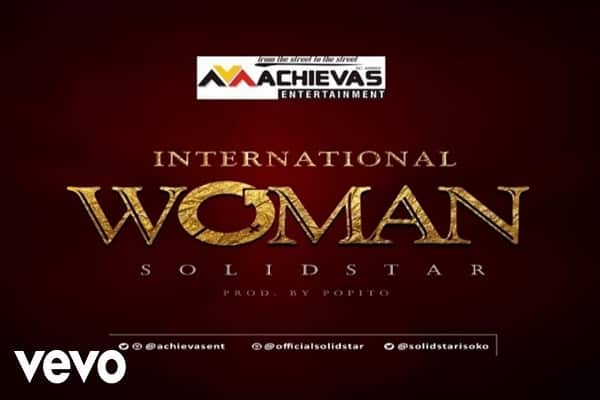 Solidstar International Woman Video