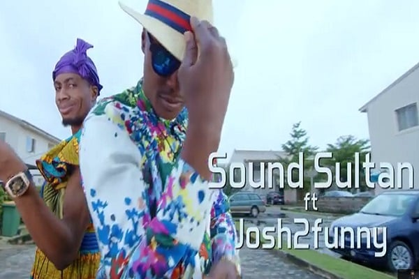 Sound Sultan Jenifer Video