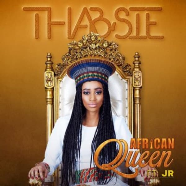 Thabsie African Queen Artwork