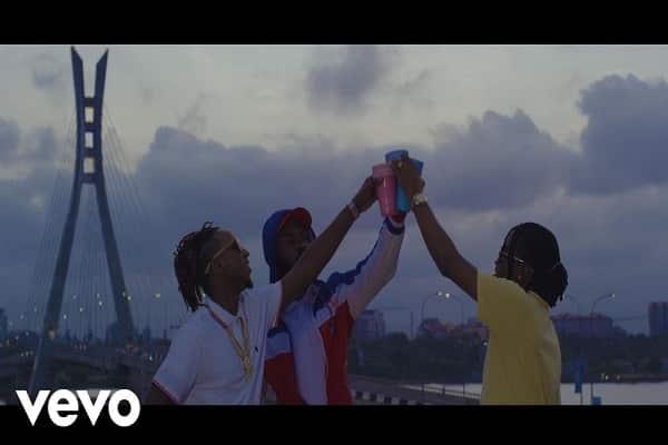 Yung6ix No Favors Video