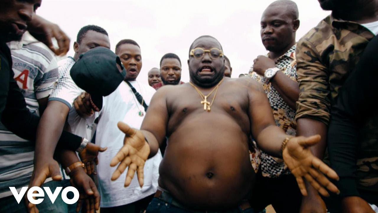 DOWNLOAD VIDEO: Olamide – Wo! - NaijaVibes