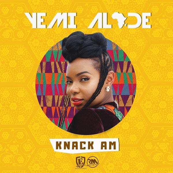 Yemi Alade Knack Am