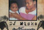 DJ Micks Mntanam Artwork