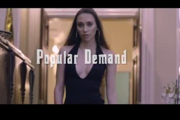 Da L.E.S Popular Demand Video
