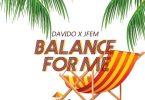 Davido Balance For Me