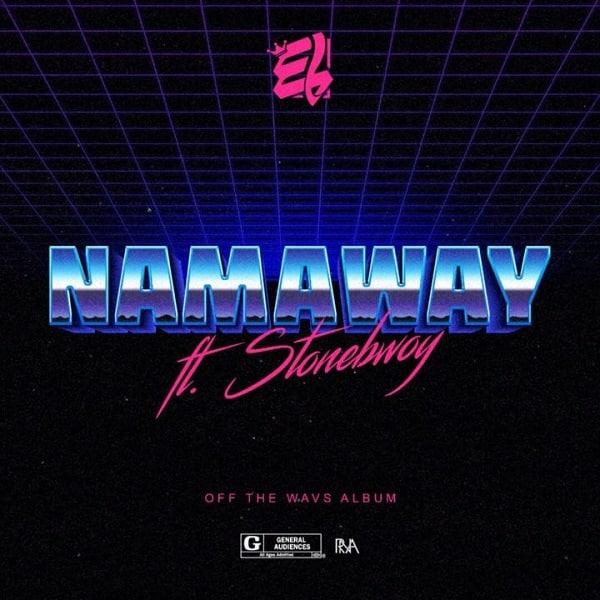E.L Namaway Artwork