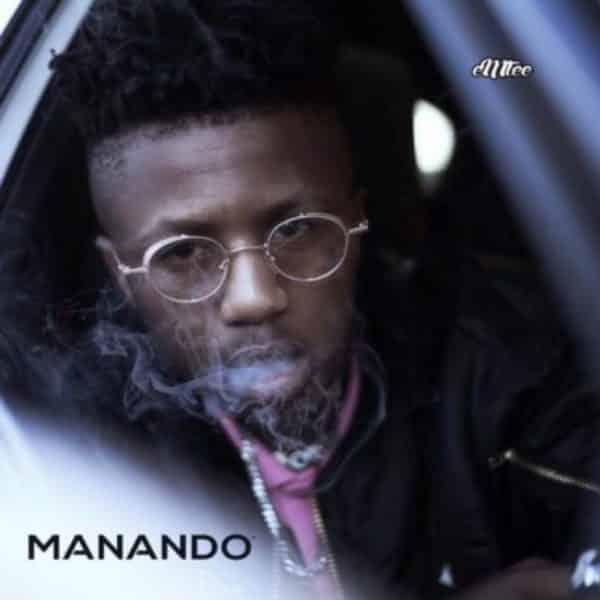 Emtee Manando Album Artwork