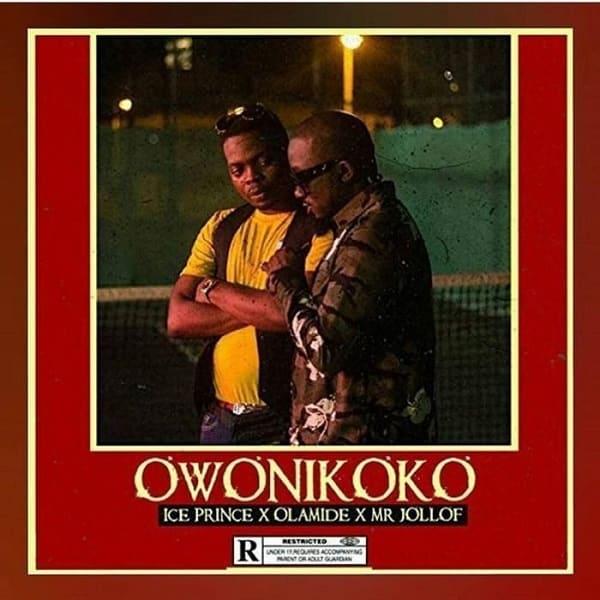 Ice Prince Owonikoko