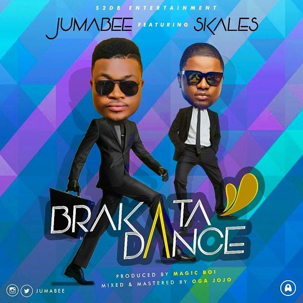 Jumabee Brakata Dance