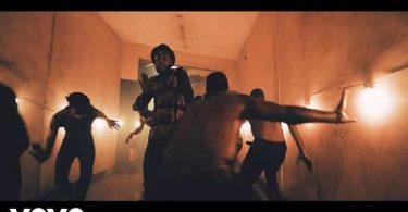 Kcee Dance Video