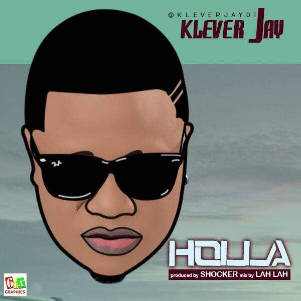 Klever Jay Holla Artwork