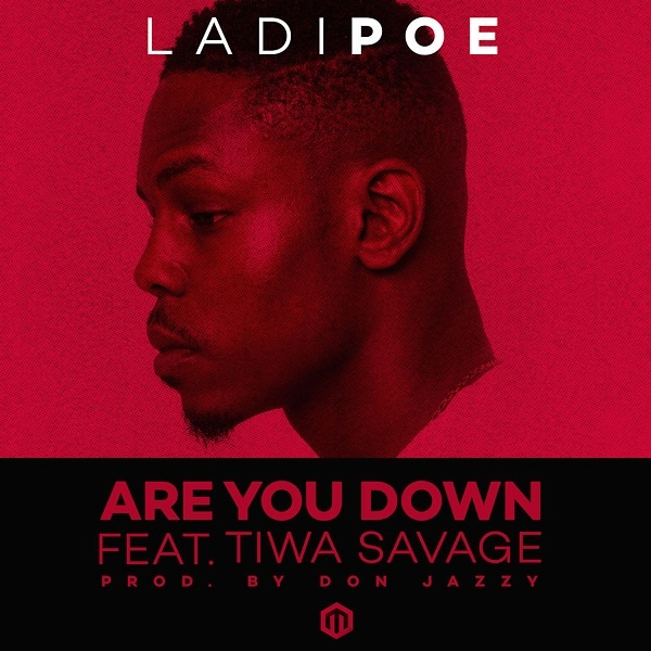Ladipoe Are You Down