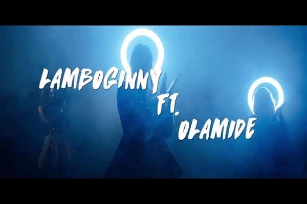 Lamboginny Olamide Read My Lips Video