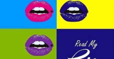 Lamboginny Read My Lips Artwork