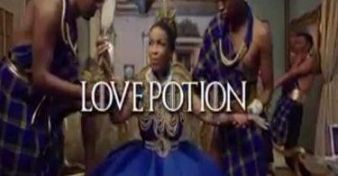 Mafikizolo Love Potion Video