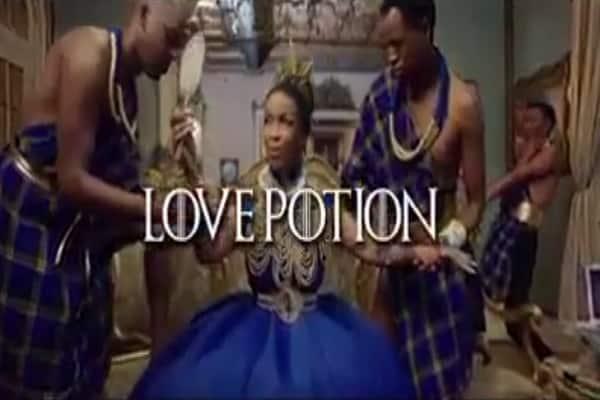 love potion de mafikizolo