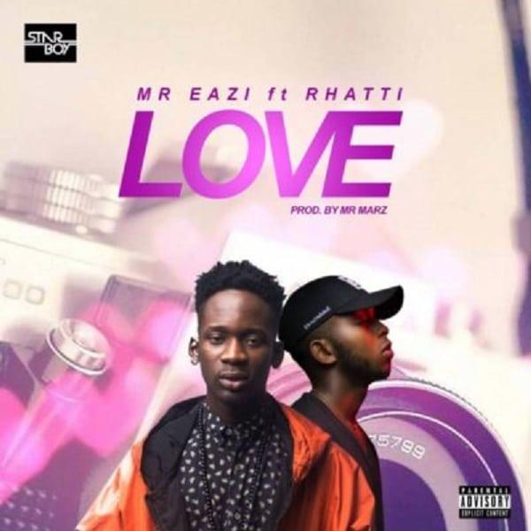 Buzz Song Download Mr Jatt 2: DOWNLOAD MP3: Mr Eazi