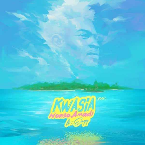 Nonso Amadi Kwasia Artwork
