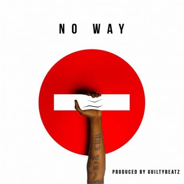 Pappy Kojo No Way Artwork