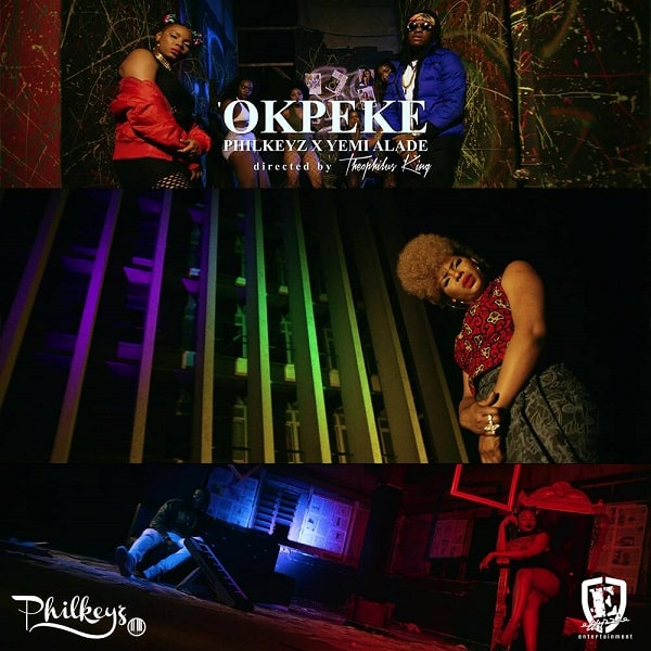 Philkeyz Okpeke Video