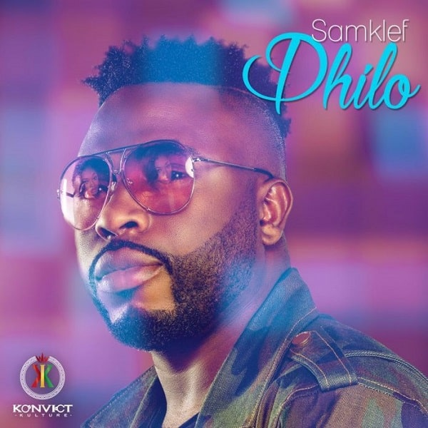 SAMKLEF PHILO Artwork