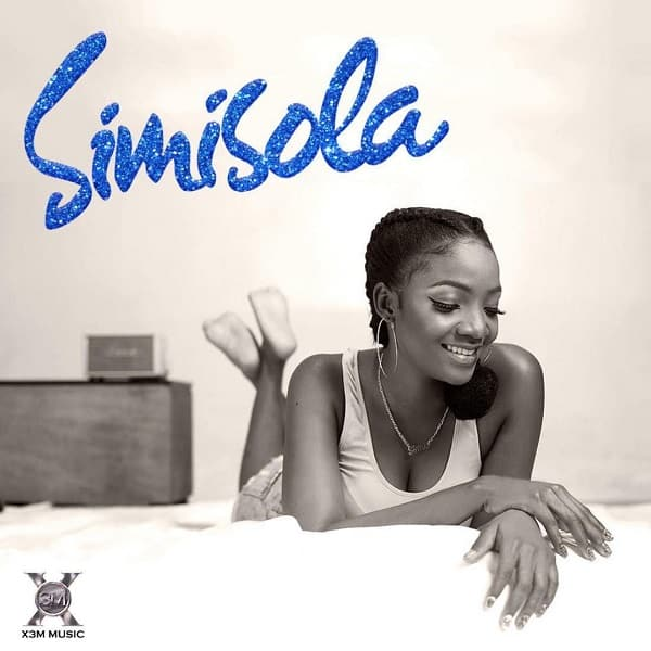 Simi Simisola Album Artwork