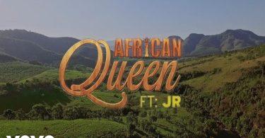 Thabsie African Queen Video